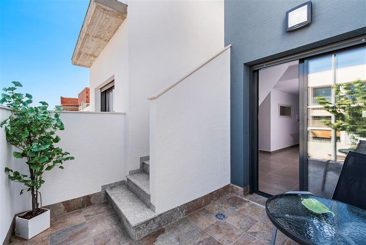 Foto 10 : nieuwbouw appartement te 03191 PILAR DE LA HORADADA (Spanje) - Prijs € 99.900