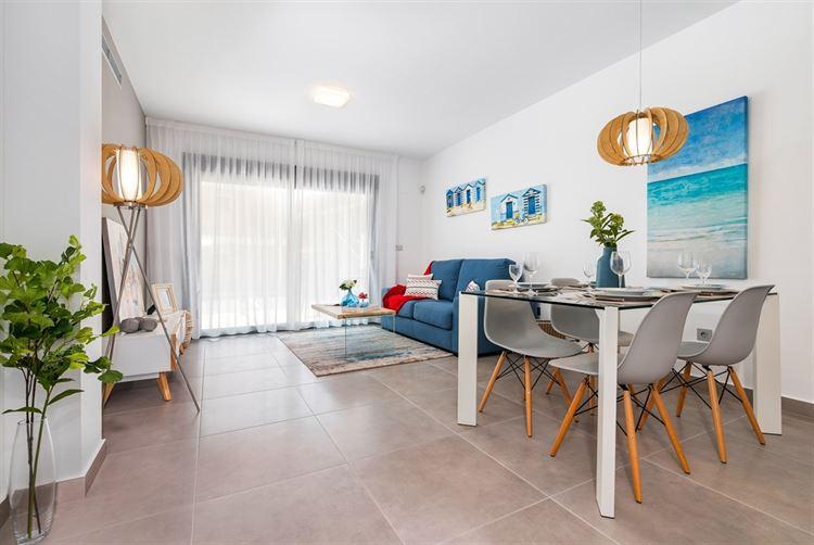 Foto 7 : nieuwbouw appartement te 03191 PILAR DE LA HORADADA (Spanje) - Prijs € 99.900