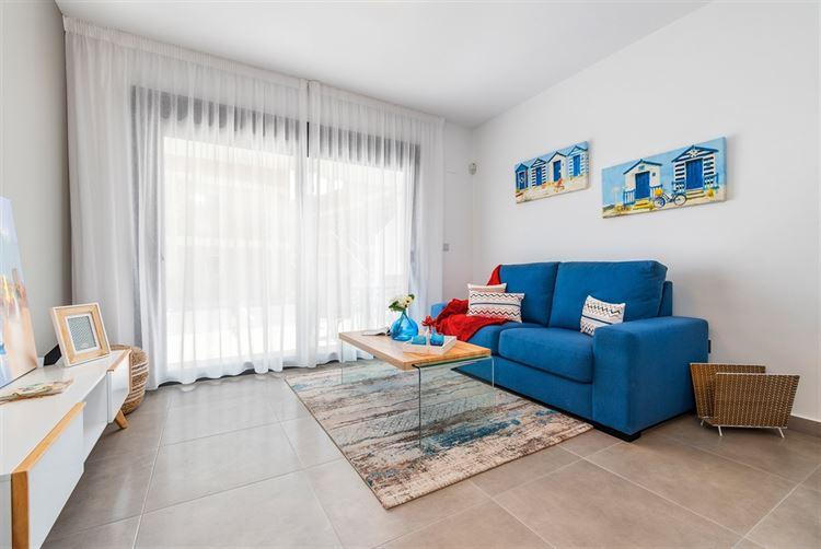 Foto 6 : nieuwbouw appartement te 03191 PILAR DE LA HORADADA (Spanje) - Prijs € 99.900