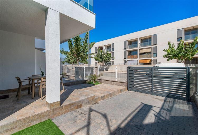 Foto 2 : nieuwbouw appartement te 03191 PILAR DE LA HORADADA (Spanje) - Prijs € 99.900
