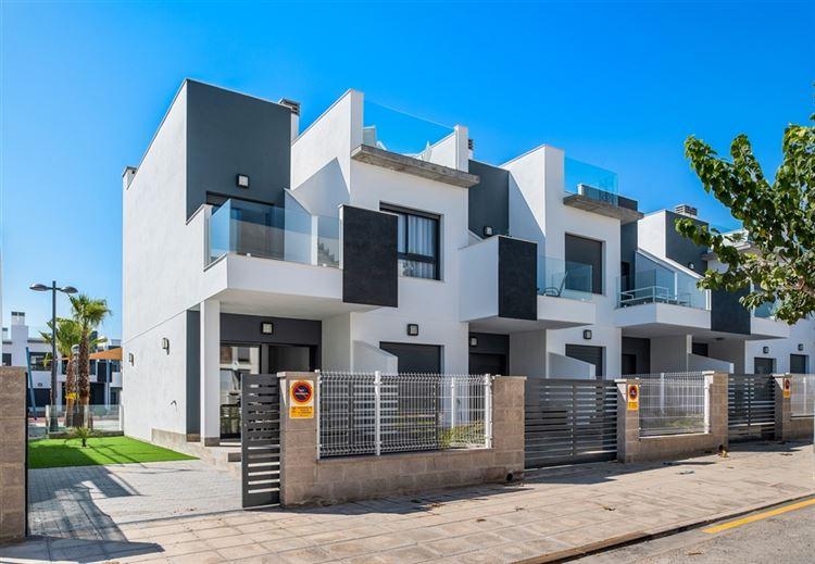 Foto 1 : nieuwbouw appartement te 03191 PILAR DE LA HORADADA (Spanje) - Prijs € 99.900