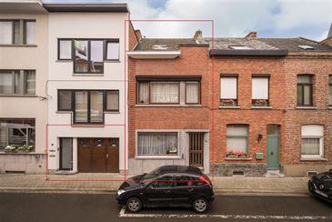 huis te 2800 MECHELEN (België) - Prijs € 279.500