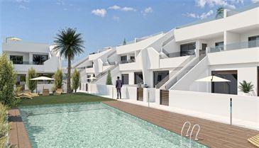 nieuwbouw appartement te 03190 PILAR DE LA HORADADA (Spanje) - Prijs € 175.900