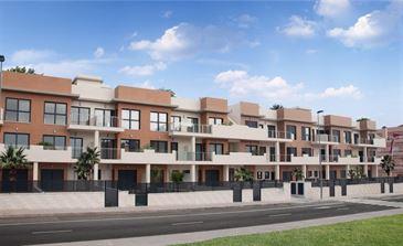 appartement met tuin te 03189 LA ZENIA (Spanje) - Prijs € 183.080