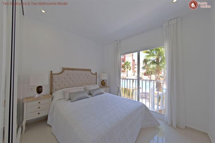 Foto 3 : appartement te 30710 LOS ALCÁZARES (Spanje) - Prijs € 159.000
