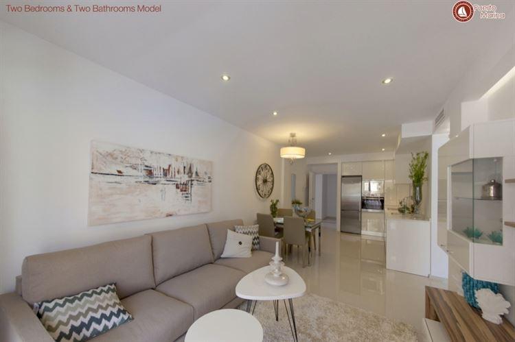 Foto 2 : appartement te 30710 LOS ALCÁZARES (Spanje) - Prijs € 159.000