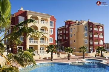 appartement te 30710 LOS ALCÁZARES (Spanje) - Prijs € 159.000