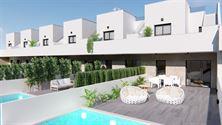 Foto 3 : nieuwbouw woning te 03190 PILAR DE LA HORADADA (Spanje) - Prijs € 209.900
