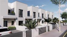 Foto 2 : nieuwbouw woning te 03190 PILAR DE LA HORADADA (Spanje) - Prijs € 209.900