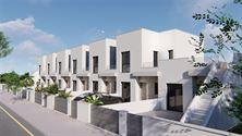 Foto 1 : nieuwbouw woning te 03190 PILAR DE LA HORADADA (Spanje) - Prijs € 209.900