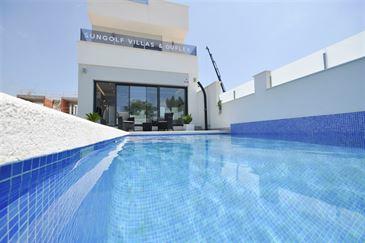 villa te 03190 PILAR DE LA HORADADA (Spanje) - Prijs € 259.900