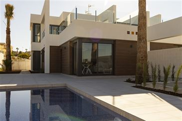 nieuwbouw woning te 03178 BENIJÓFAR (Spanje) - Prijs € 272.000