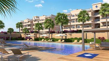 nieuwbouw appartement te 03189 VILLAMARTIN (Spanje) - Prijs € 189.900