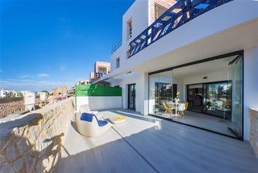 nieuwbouw appartement te 03189 VILLAMARTIN (Spanje) - Prijs € 169.000