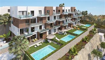 nieuwbouw appartement te 03189 LAS RAMBLAS (Spanje) - Prijs