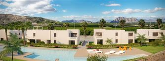Foto 3 : nieuwbouw appartement te 03169 LA FINCA (Spanje) - Prijs € 207.000