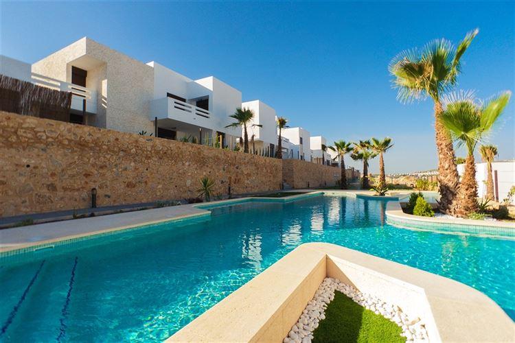 Foto 1 : nieuwbouw appartement te 03169 LA FINCA (Spanje) - Prijs € 207.000