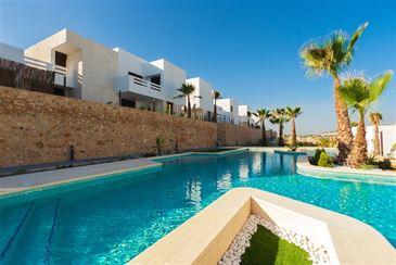 nieuwbouw appartement te 03169 LA FINCA (Spanje) - Prijs € 147.000