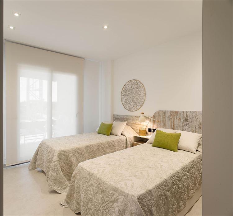 Foto 10 : nieuwbouw appartement te 03189 LOS DOLSES (Spanje) - Prijs € 346.500