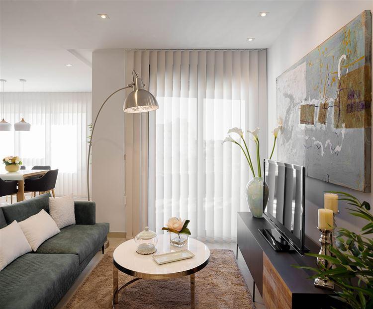 Foto 7 : nieuwbouw appartement te 03189 LOS DOLSES (Spanje) - Prijs € 346.500