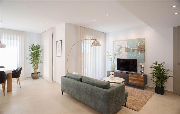 Foto 3 : nieuwbouw appartement te 03189 LOS DOLSES (Spanje) - Prijs € 346.500