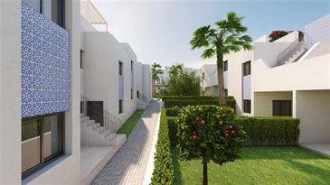 nieuwbouw appartement te 03193 SAN MIGUEL DE SALINAS (Spanje) - Prijs € 145.000