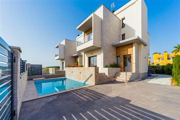 villa te 03170 DONA PEPA (Spanje) - Prijs € 254.000