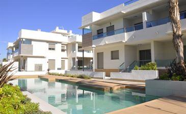 appartement met tuin te 03170 DONA PEPA (Spanje) - Prijs € 192.160