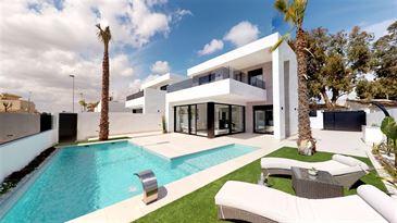 nieuwbouw woning te 30590 SUCINA (Spanje) - Prijs € 289.950