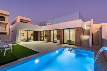 nieuwbouw woning te 03178 BENIJÓFAR (Spanje) - Prijs