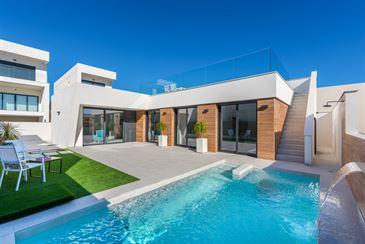 nieuwbouw woning te 03170 QUESADA (Spanje) - Prijs