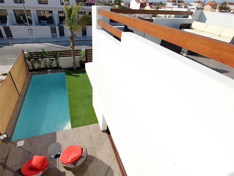 Foto 13 : villa te 03179 BENIJÓFAR (Spanje) - Prijs € 249.900