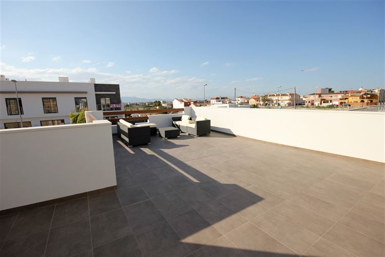 Foto 11 : villa te 03179 BENIJÓFAR (Spanje) - Prijs € 249.900