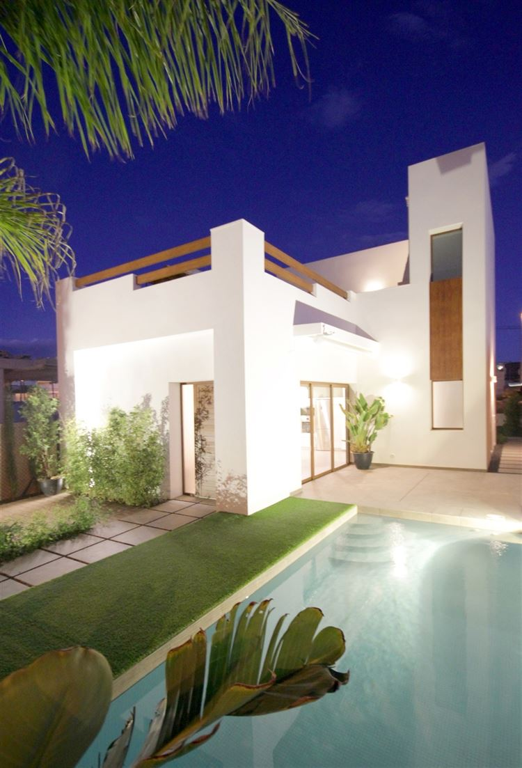 Foto 4 : villa te 03179 BENIJÓFAR (Spanje) - Prijs € 249.900