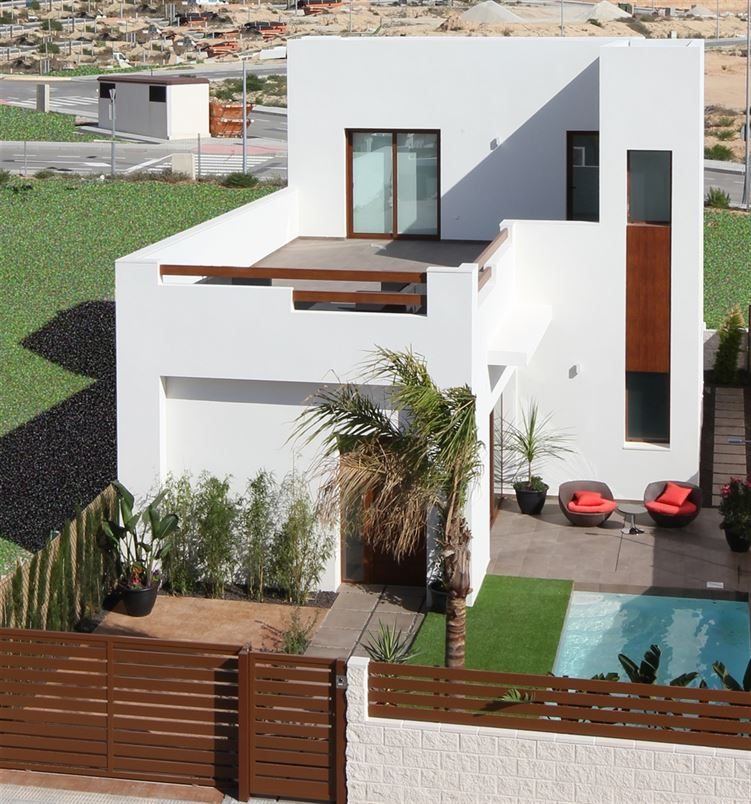 Foto 3 : villa te 03179 BENIJÓFAR (Spanje) - Prijs € 249.900