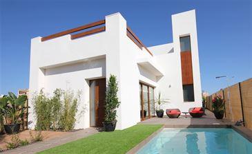 villa te 03179 BENIJÓFAR (Spanje) - Prijs € 249.900