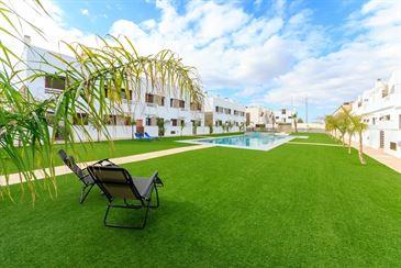 nieuwbouw woning te 03191 TORRE DE LA HORADADA (Spanje) - Prijs € 295.900