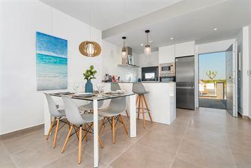 nieuwbouw appartement te 03191 PILAR DE LA HORADADA (Spanje) - Prijs € 179.900