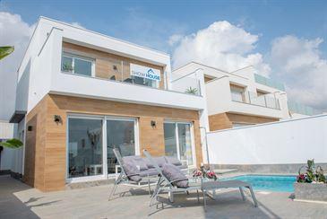 nieuwbouw woning te 03190 PILAR DE LA HORADADA (Spanje) - Prijs € 283.000