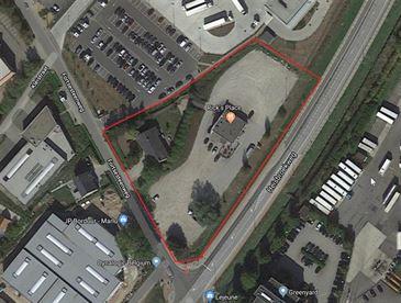 terrain industriel à 2860 SINT-KATELIJNE-WAVER (Belgique) - Prix