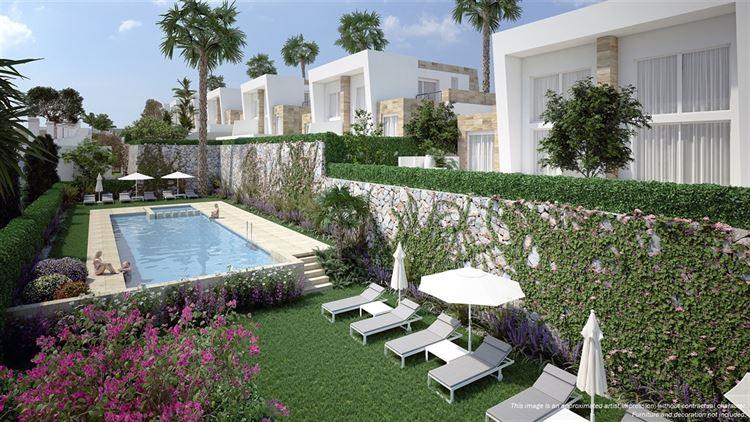 Foto 13 : villa te 03169 ALGORFA (Spanje) - Prijs € 247.500