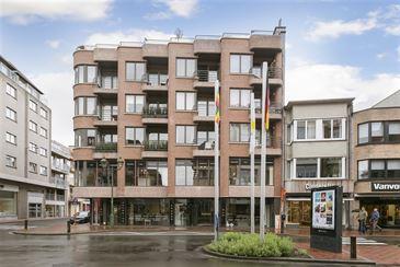 appartement te 8300 KNOKKE (België) - Prijs € 329.000