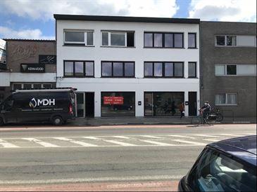 opslagplaats te 2800 MECHELEN (België) - Prijs € 664
