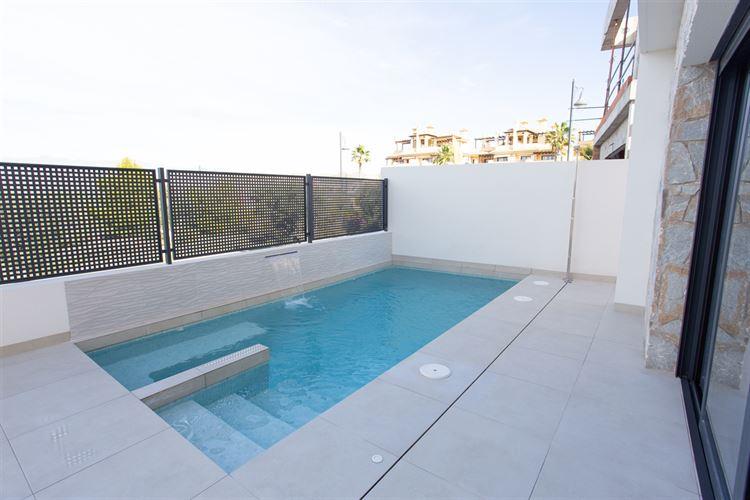 Foto 14 : villa te 30889 ÁGUILAS (Spanje) - Prijs € 256.000
