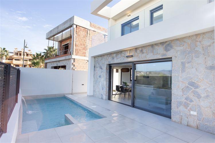 Foto 13 : villa te 30889 ÁGUILAS (Spanje) - Prijs € 256.000