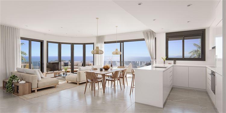 Foto 3 : appartement te 30880 ÁGUILAS (Spanje) - Prijs € 152.500