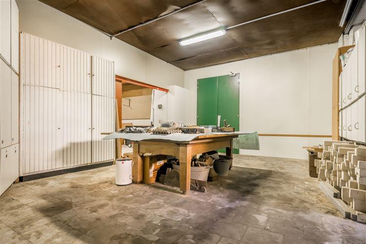 Foto 2 : atelier te 1830 MACHELEN (België) - Prijs € 215.650