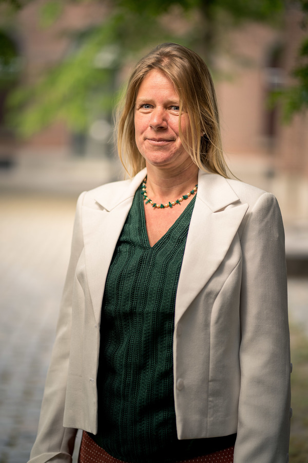 Ann Van Medegael