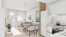 Foto 1 : nieuwbouw appartement te 03191 TORRE DE LA HORADADA (Spanje) - Prijs € 139.000