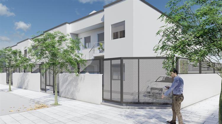 Foto 3 : nieuwbouw appartement te 03191 TORRE DE LA HORADADA (Spanje) - Prijs € 139.000